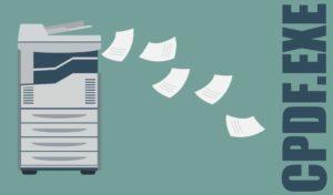Separare un  PDF in pagine singole con Coherent PDF